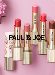 ポール&ジョー