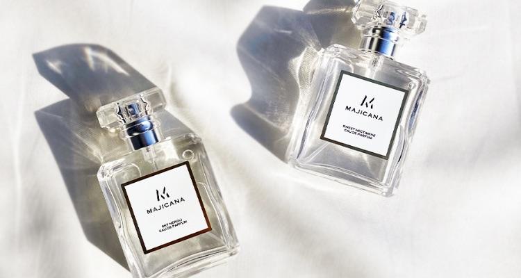 MAJICANA香水